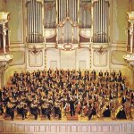 101 Strings Orchestra & the Tabernacle Choir