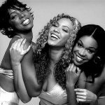 99 Souls, DESTINYS CHILD, Brandy