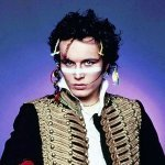 Adam Ant - What's Going On