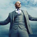 Ahmed Chawki feat. Sophia Del Carmen & Pitbull