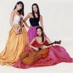 Ahn Trio - Elegie in D-Flat Major, Op. 23 (Adagio - Poco più mosso):