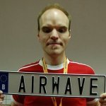 Airwave vs. Rising Star