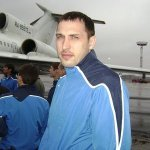 Алексей Зуев - Спартак Москва