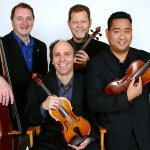 Alexander String Quartet - String Quartet No. 4 in C minor, Op. 18/4: Allegro ma non tanto