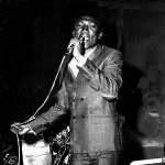 Alton Ellis & The Flames & The Baba Brooks Band