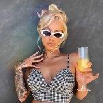 Andre Lacoure feat. Iggy Azalea & Yellow Claw - Timeless Fancy (Mankeys Mash-Up)