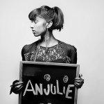 Anjulie feat. Oskar Flood