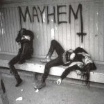 Antiuserum feat. Mayhem