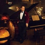 Antony Hegarty and J. Ralph - Manta Ray (OST Гонка На Вымирание)