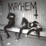 Antuiserum & Mayhem
