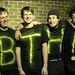 BTH - Something Got Me Started