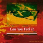 BWX - Can You Feel It (Radio Version)