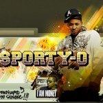 Backdraft feat. Sporty-O