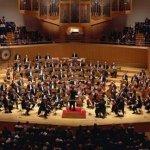 Bamberg Symphony Orchestra, Jonel Perlea, Joseph Schuster