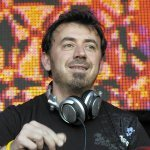 Benny Benassi feat. Richard Judge - Out Of Control