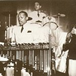 Benny Goodman Quartet - Stompin' at the Savoy