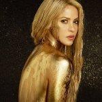Black M feat. Shakira