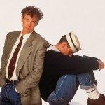 Blank and Jones feat. Pet Shop Boys