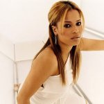 Blu Cantrell feat. Ian Lewis - Make me wanna Scream