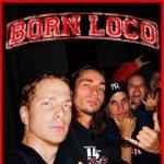 Born Loco - All There's Left