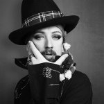 Boy George - Do You Really Wont to Hurt me