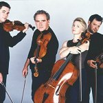 Brodsky Quartet - Shostakovich : String Quartet No.8 in C minor Op.110 : I Largo