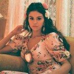 Cashmere Cat feat. Selena Gomez & Tory L