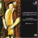Christopher Tye