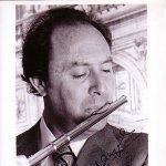 Collegium Musicum de Paris & Roland Douatte & Jean-Pierre Rampal