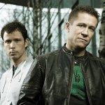 Cosmic Gate & Tim White