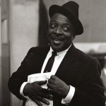 Count Basie & His Orchestra feat. Coleman Hawkins