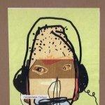 Crazy Bald Heads - First Born (Four Tet remix)