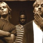 DC Talk - I Wish We'd All Been Ready