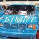 DJ Billy E - Beats 4 My Van