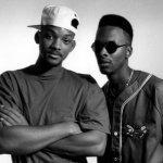DJ Jazzy Jeff & The Fresh Prince - Scream