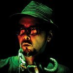 DJ Krush, DJ Shadow &Roni Size