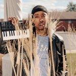 DJ Nate - Fade Da Black Trak