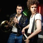 Database vs. French Horn Rebellion - Beaches and Friends (The Twelves Remix)