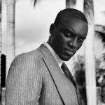 Dave Aude feat. Akon & Luciana