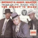 Detroit's Most Wanted