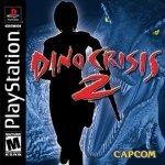 Dino Crisis II