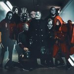 Disturbed, Static X, Slipknot