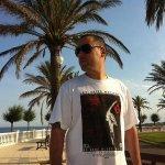 Dj Narmat feat. Slim - Чёрная снежинка (reMix)