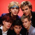 Duran Duran feat. John Frusciante - What Are The Chances