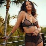 Eminem, Young Jeezy, Wiz Khalifa, DMX, Rihanna