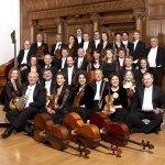 English Chamber Orchestra & Johannes Somary