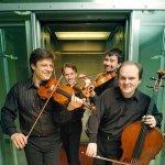 Ewa Kupiec & Petersen Quartet - Piano Quintet, Op. 108: IV. Lento