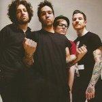 Fall Out Boy feat. Wiz Khalifa