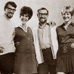 Family Four - Vita vidder