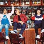 Far East Movement feat. Jay Park